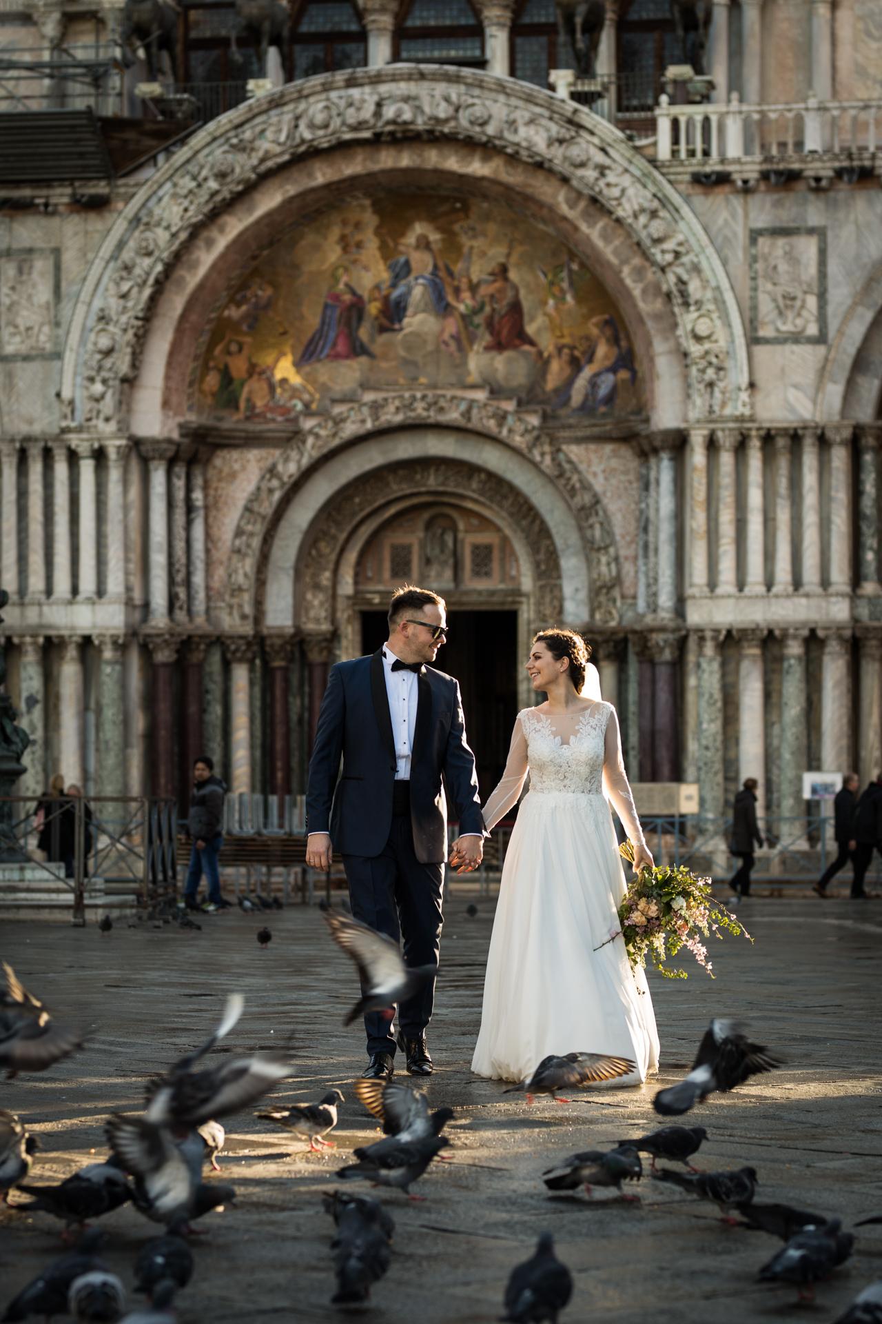 O&K w Wenecji